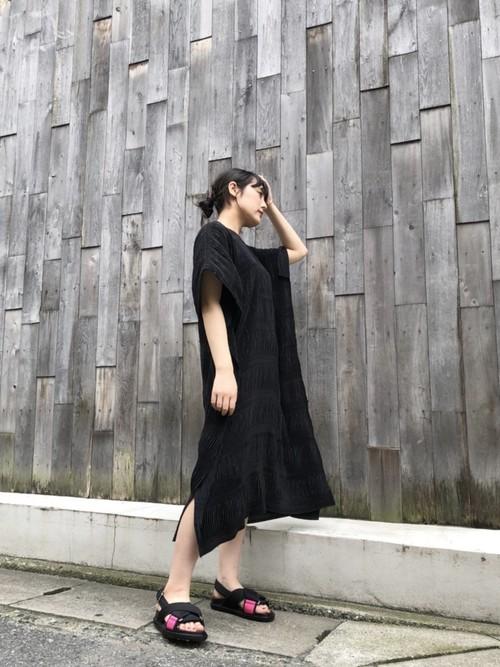 【20SS】HENRIK VIBSKOV / Pleated Dress