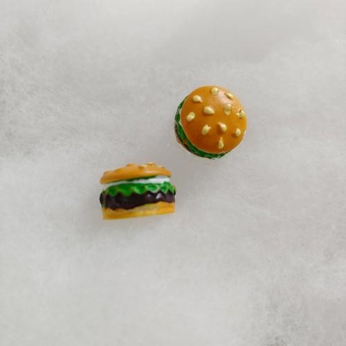ハンバーガーパーツ