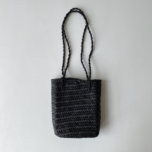 【Aeta】LEATHER BASKET / THIN BASKET S/ KG16