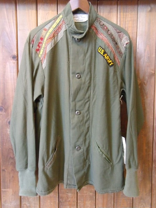 MADE by HEALTH★【MELLOW JACKET】<M1104>