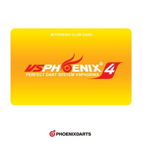 Phoenix Card [102]