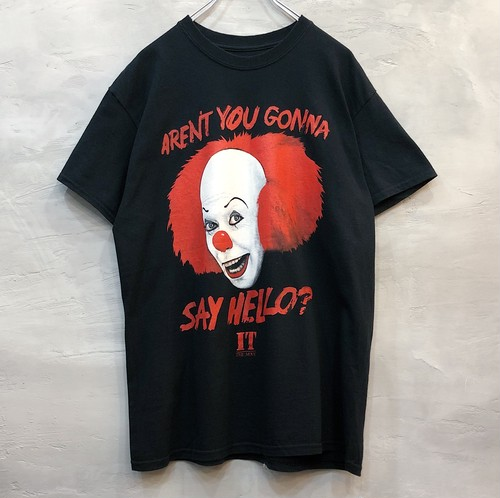 Pennywise T-shirt #647