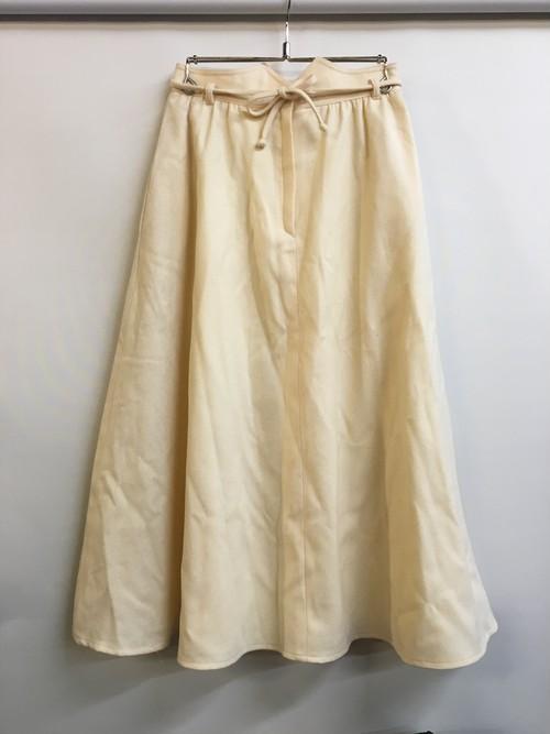 OLD Plain Wool Skirt