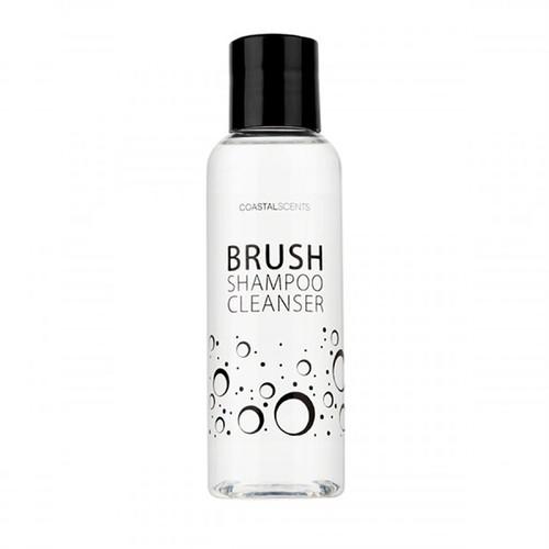 化粧ブラシシャンプー(120ミリリットル) パウダーブラシ/コスメブラシを清潔に保つクレンザー CS-BR-CL-002