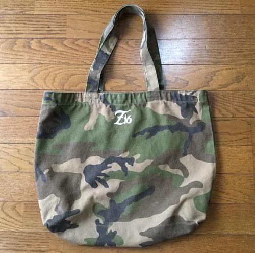 Z16 WOODLAND BAG large
