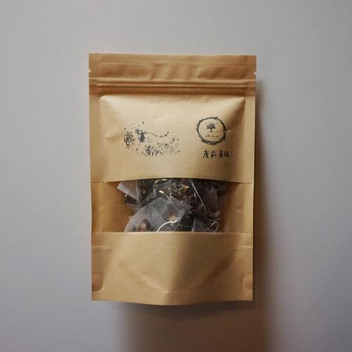 [産前産後] 有機薬草茶 (ティーパック10包)