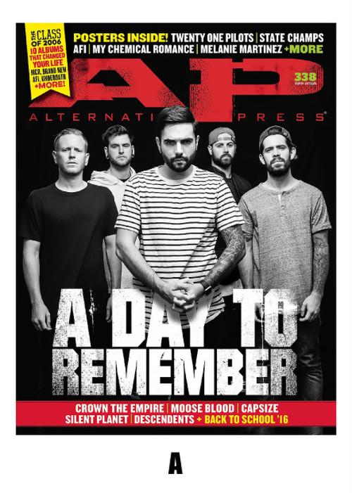 【輸入雑誌】AP MAGAZINE 2016 #338 9月号
