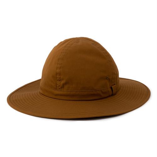 """Just Right """"Safari Hat"""" Brown"""