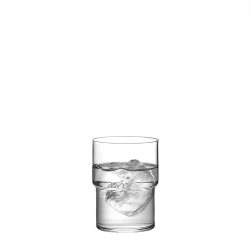 繊細で洗練されたグラス ウォーターグラス(木村硝子×Luftデザイナー真喜志奈)