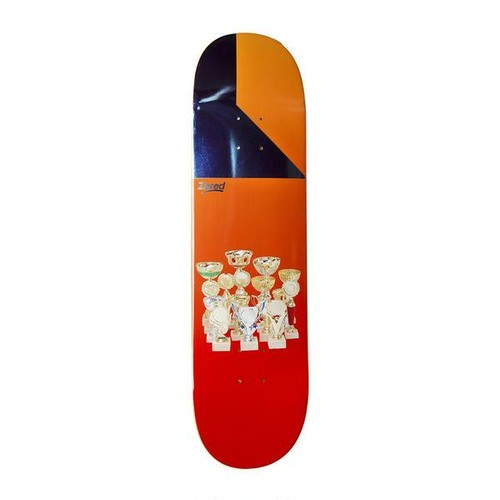 "ALLTIMERS 【WINS ZERED BOARD 8.25""】"