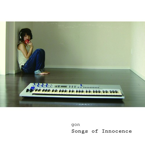 gon『Songs of Innocence』CD