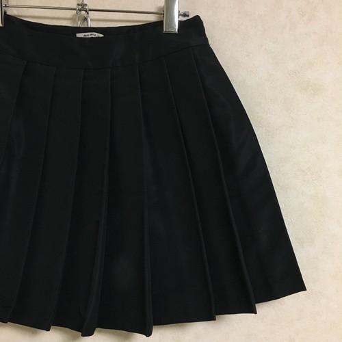 miumiu mini Skirt