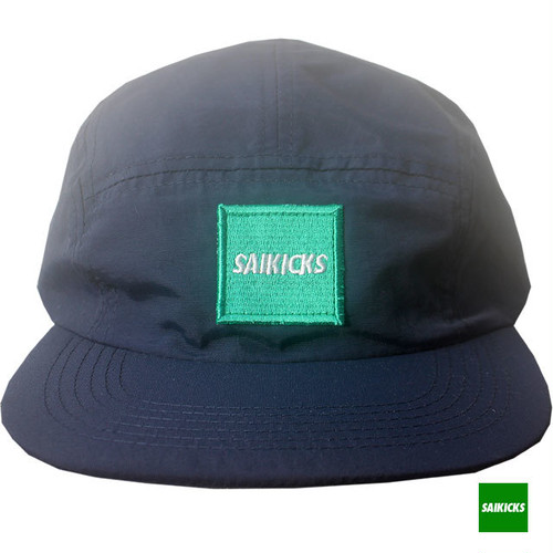 SAIKICKS NYLON CAMP CAP