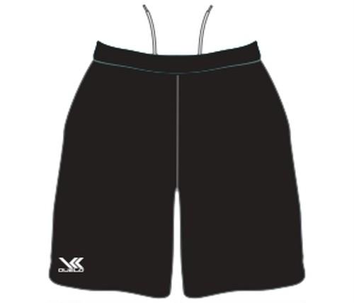 D026J STANDARD Practice Pants BLK