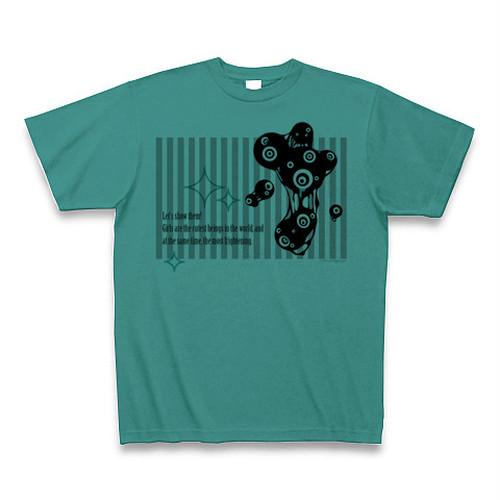 異形Tシャツ