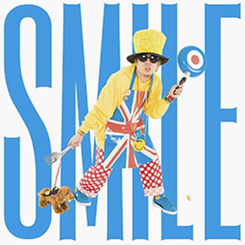 【CD】SMILE