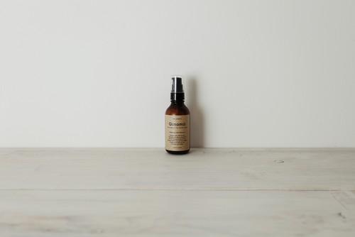 Qinomii Bottle(ヘアシロップ用詰め替え容器100ml)