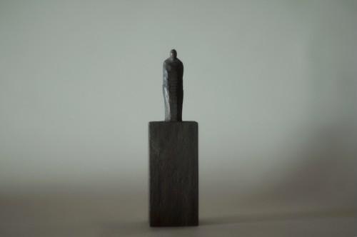 (011)wood figure-mini台付_007