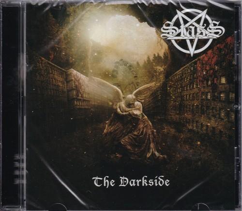STASS 『The Darkside』