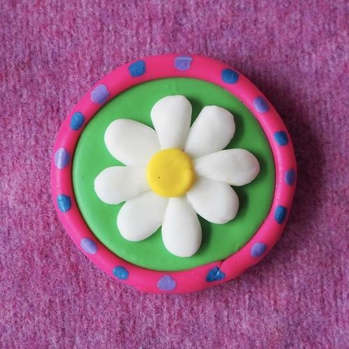 magnet:flower