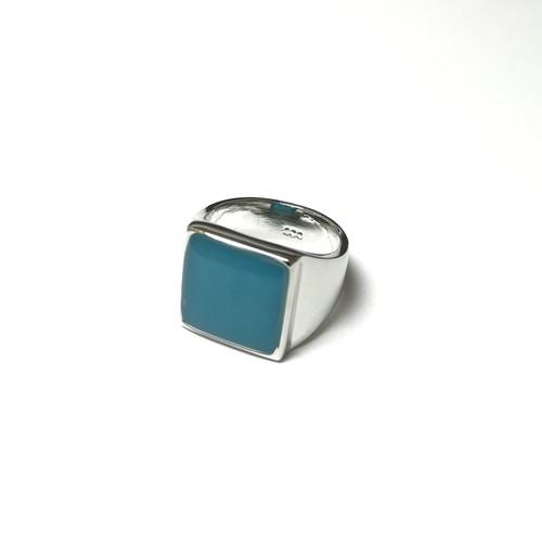 カラーリング ブルー