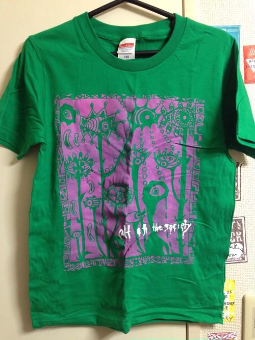 T-shirt 5.0oz サイズ:150