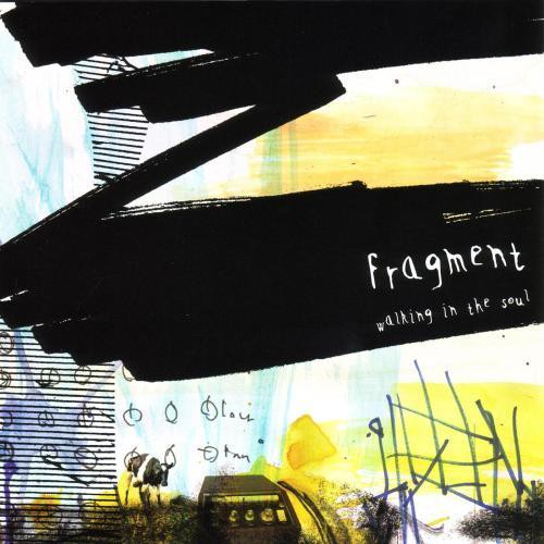 Fragment 『walking in the soul』(CD)