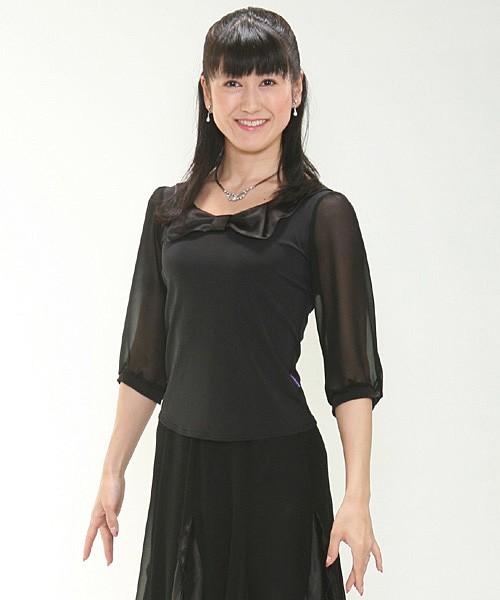 トップスNo.5088 / ブラック