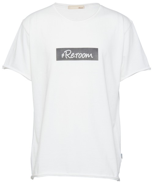 VINTAGE BOX LOGO BIG T-shirt[REC270]
