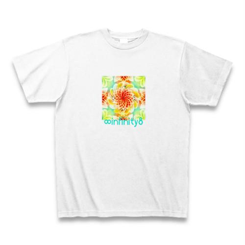曼荼羅Tシャツ~春の音~