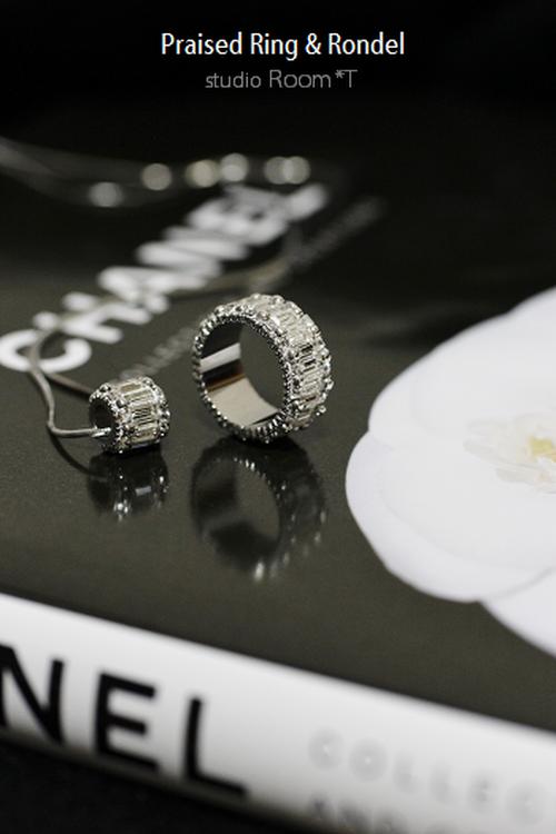 【Ring&Rondel】Praised Ring & Rondel