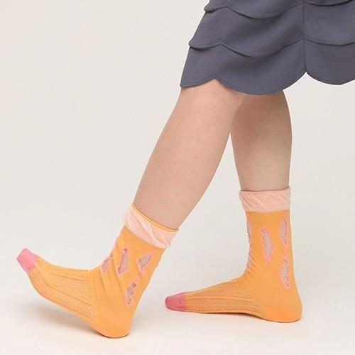 テンモア 靴下