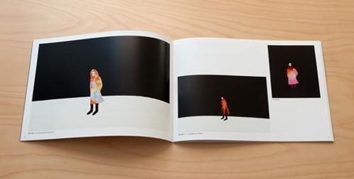 田中千智 作品画集「CHISATO TANAKA WORKS 2008-2011」
