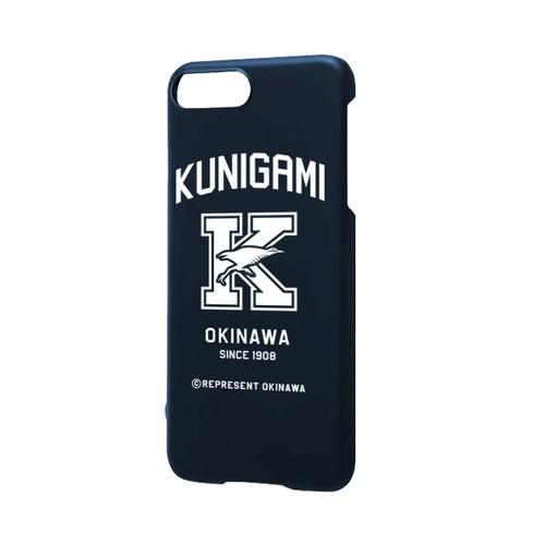 KUNIGAMI VILLAGE Phone case