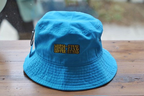 High-Five×Good Store バケットハット