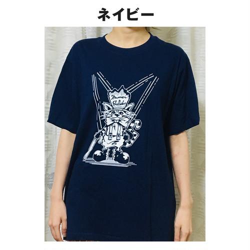 【Tシャツ】ステージキャット
