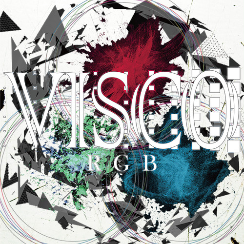 【VISCO】RGB