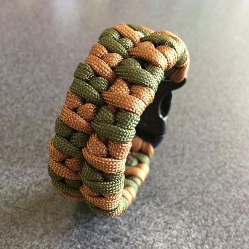 Borneo Fishtail 2カラー