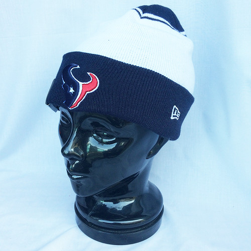 NFL Houston Texans ヒューストン テキサンズ ニットキャップ ニューエラ NEW ERA 2339