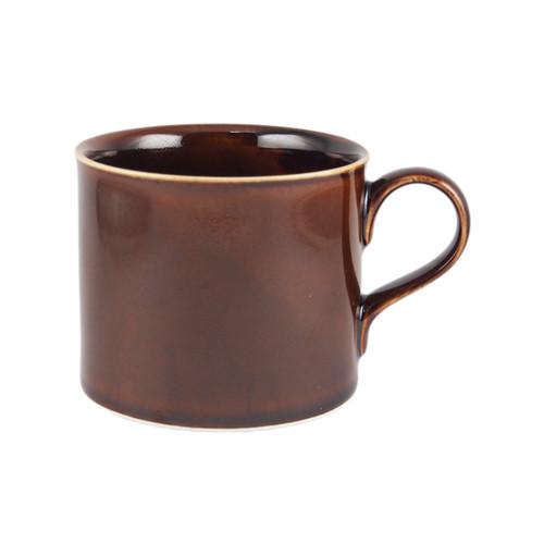 Axel Mug Cup M Brown