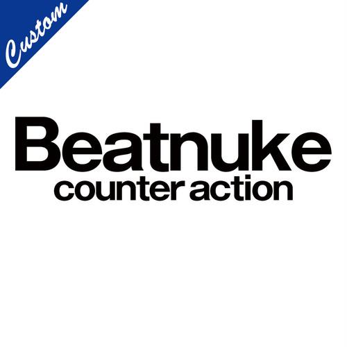 【CUSTOM】BEATNUKE
