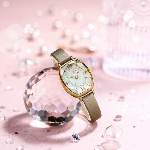 Julius AF-920(Brown) レディース腕時計