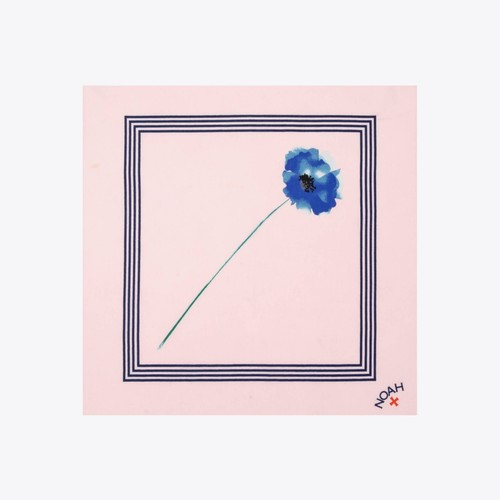 Flower Bandana(Pink)