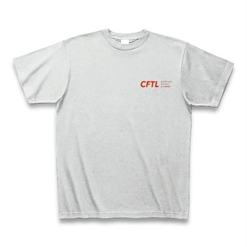 S/S CFTL LOGO Cotton Tee (Unisex)