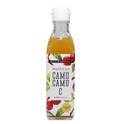 カムカム100%果汁