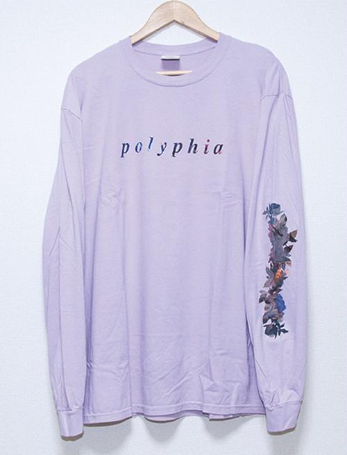 【POLYPHIA】Renaissance Long Sleeve (Orchid)