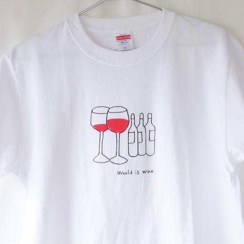 world is wine