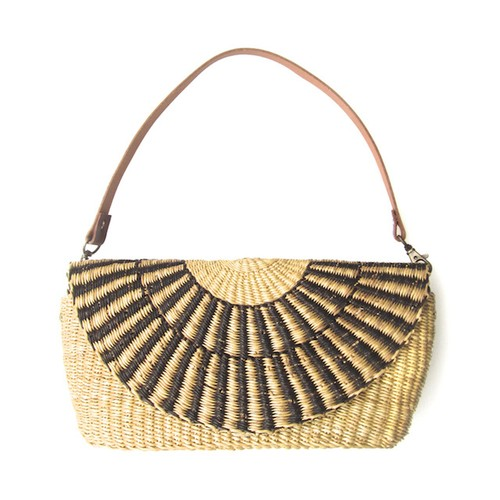 サンシャインバッグ Col.2 / Sunshine Basket Bag Col.2
