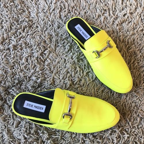 【シューズ】新しい春のシンプルなスタイルは良くて新鮮で、靴やスリッパと合わせやすい27348987