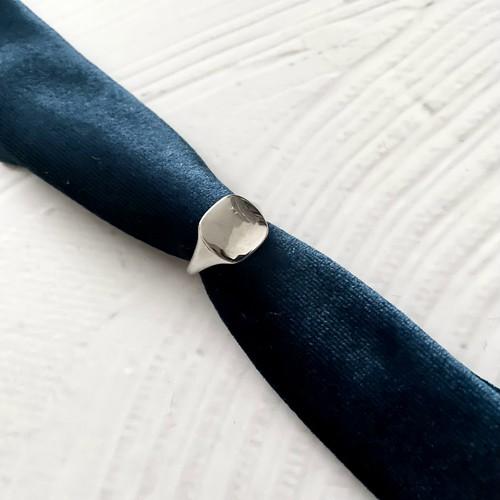 【SV4-3】Silver ring